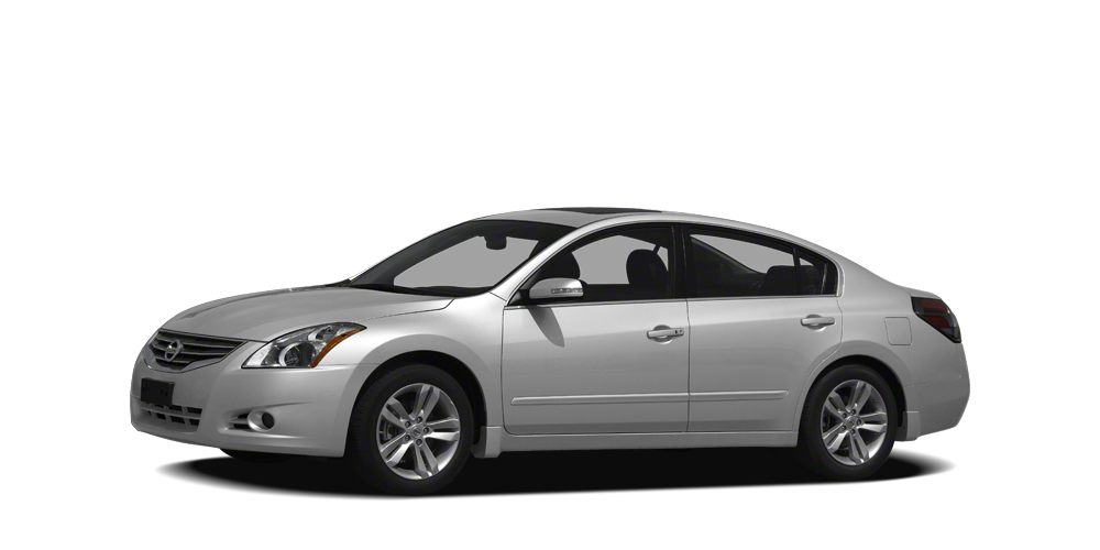 2011 Nissan Altima 25 S  WHEN IT COMES TO EXCELLENCE IN USED CAR SALES YOU KNOW YOURE AT STA