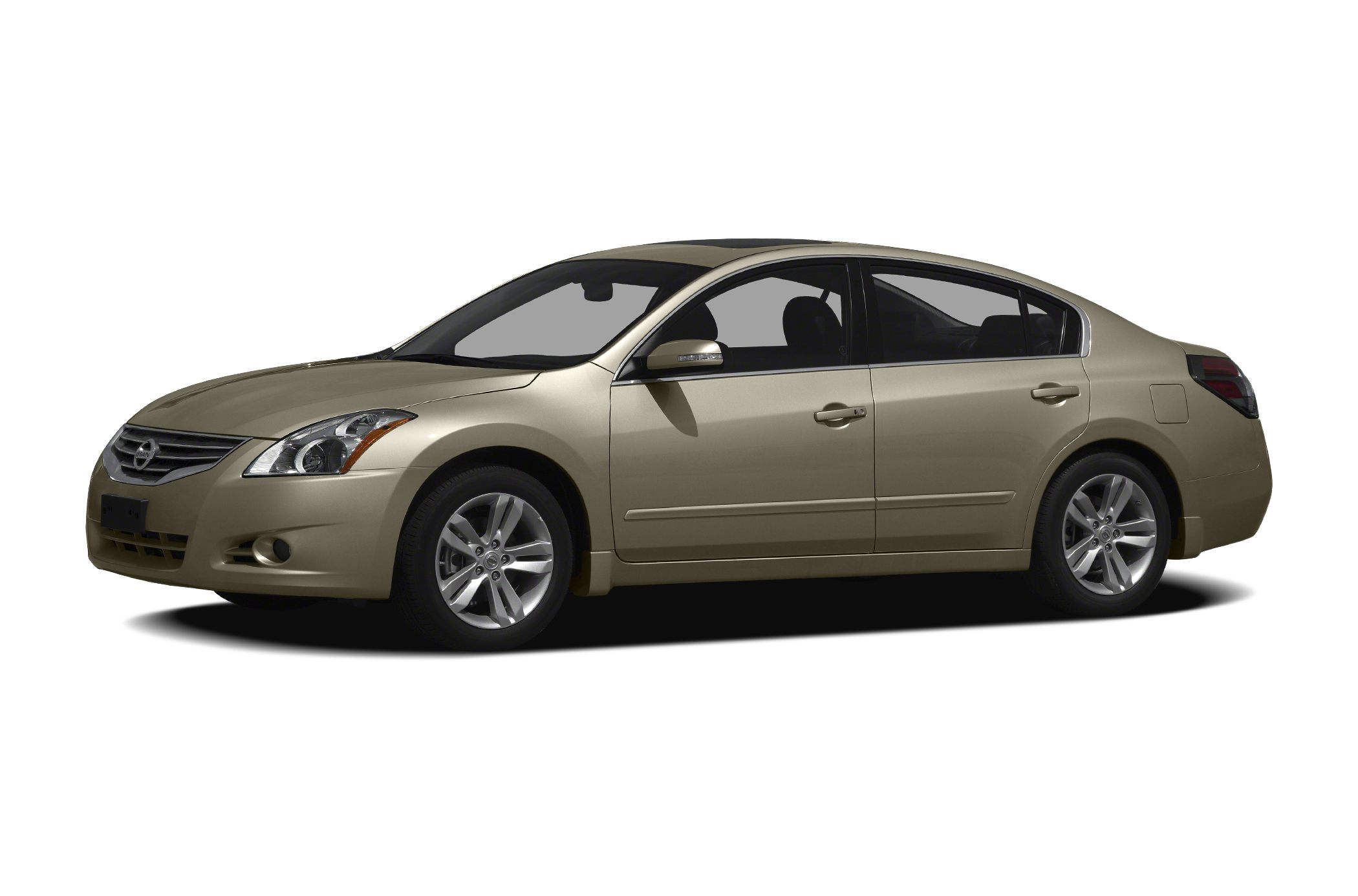 2011 Nissan Altima 25 S CVT with Xtronic Drives like a dream Kicks noise to the curb When was