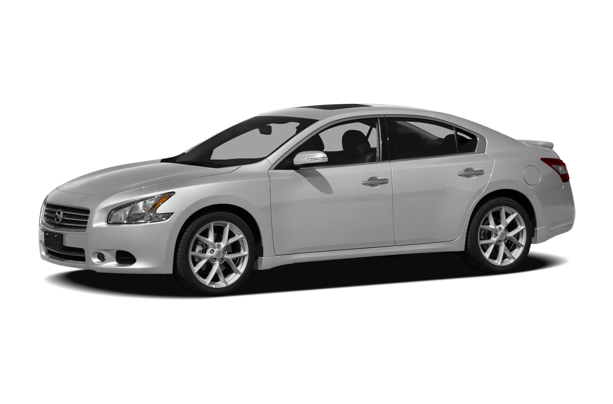 2011 Nissan Maxima  This super Nissan is one of the most sought after vehicles on the market becaus