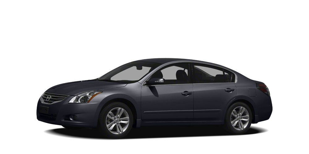 2011 Nissan Altima 25 Miles 60436Color Metallic Slate Stock 16AL386B VIN 1N4AL2AP4BN470305