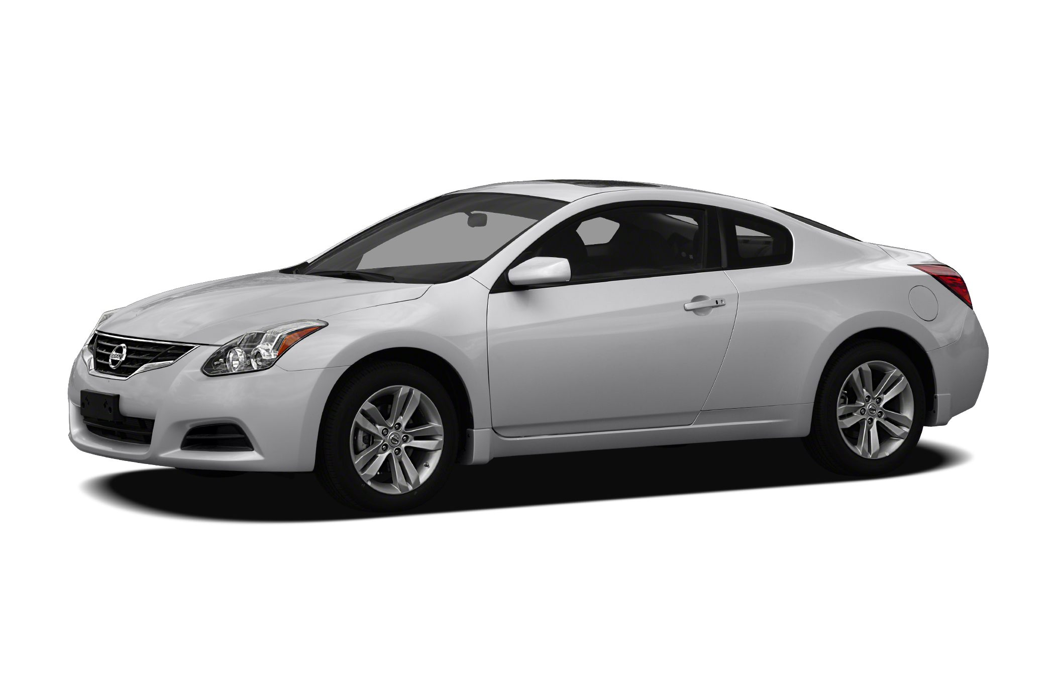 2011 Nissan Altima 25 S Vehicle Detailed Recent Oil Change and Passed Dealer Inspection No gam