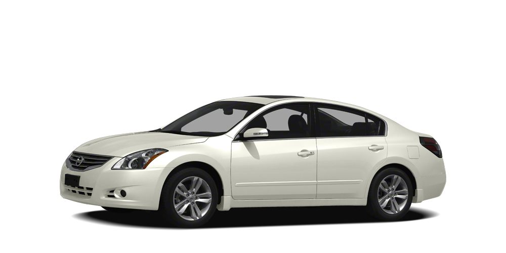 2011 Nissan Altima 25 S CVT with Xtronic Come to West Coast Auto Dealers Pe