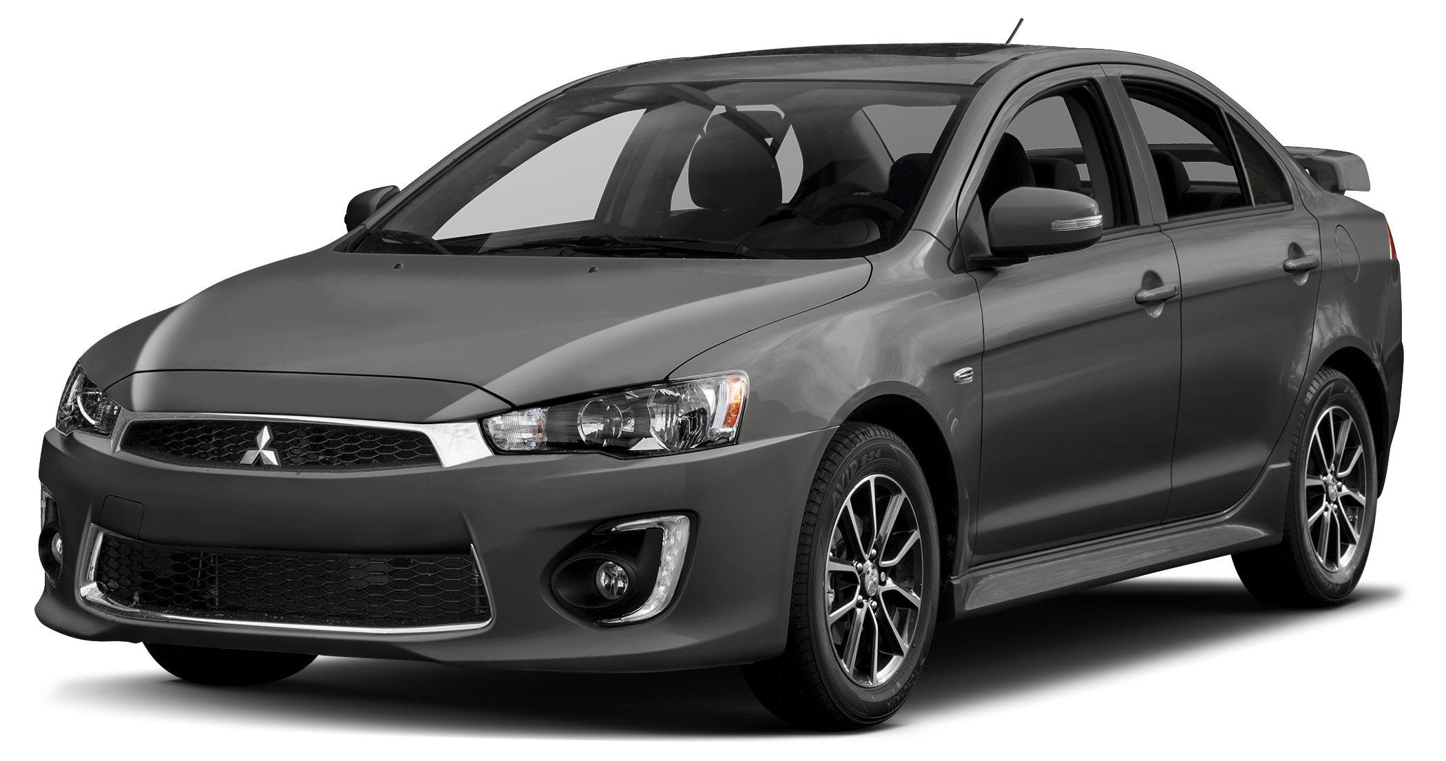 2017 Mitsubishi Lancer LE The Mitsubishi Lancer is a unique sedan that is a great value with an im