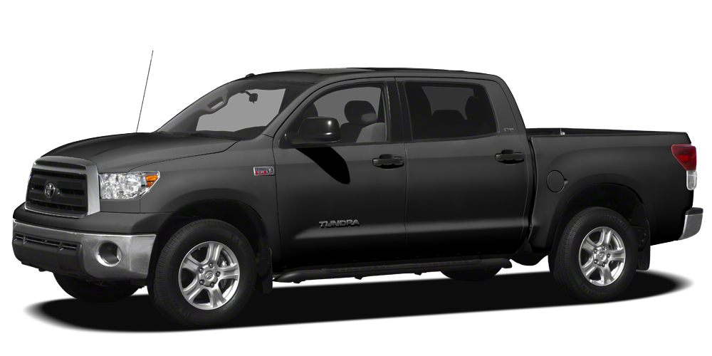 2011 Toyota Tundra Limited Miles 109065Color Black Stock 154003C VIN 5TFHY5F18BX175633