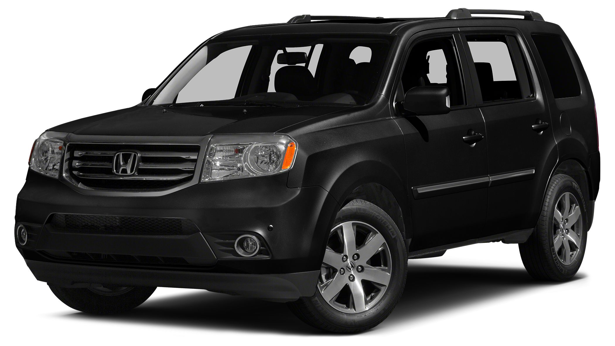 2013 Honda Pilot Touring w RES Navigation 2 YEARS MAINTENANCE INCLUDED WITH EVERY VEHICLE PURCHA