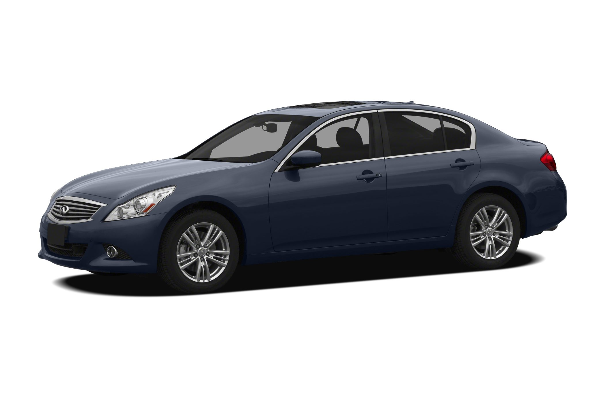 2012 Infiniti G37x  Right car Right price Yes I am as good as I look Less than 33k Miles All