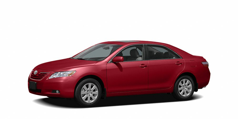 2007 Toyota Camry SE Miles 98000Color Barcelona Red Metallic Stock PK17013A VIN 4T1BK46K47U0