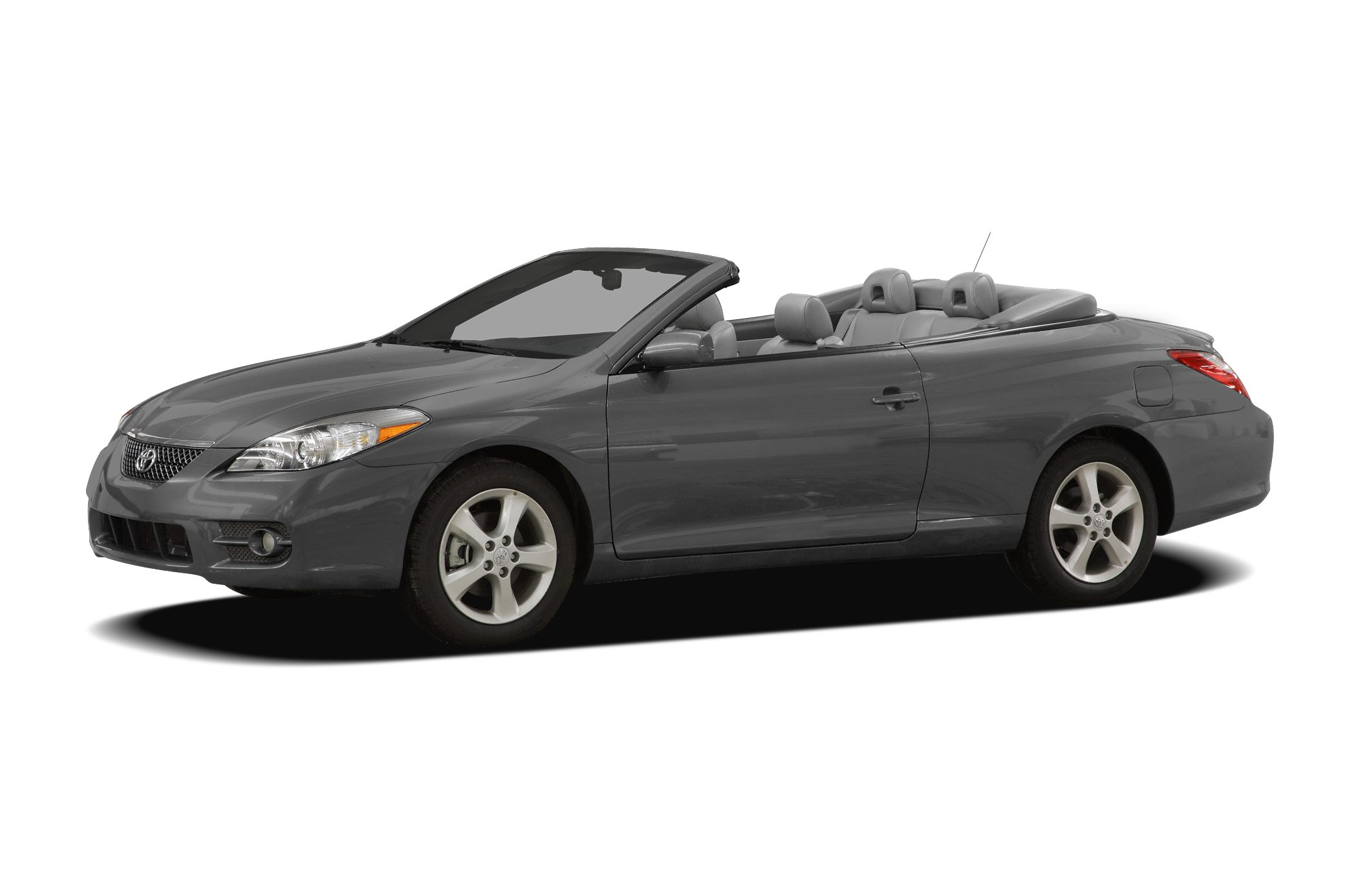 2007 Toyota Camry Solara  Priced below KBB Fair Purchase Price LOCAL TRADE LEATHER ABS brak