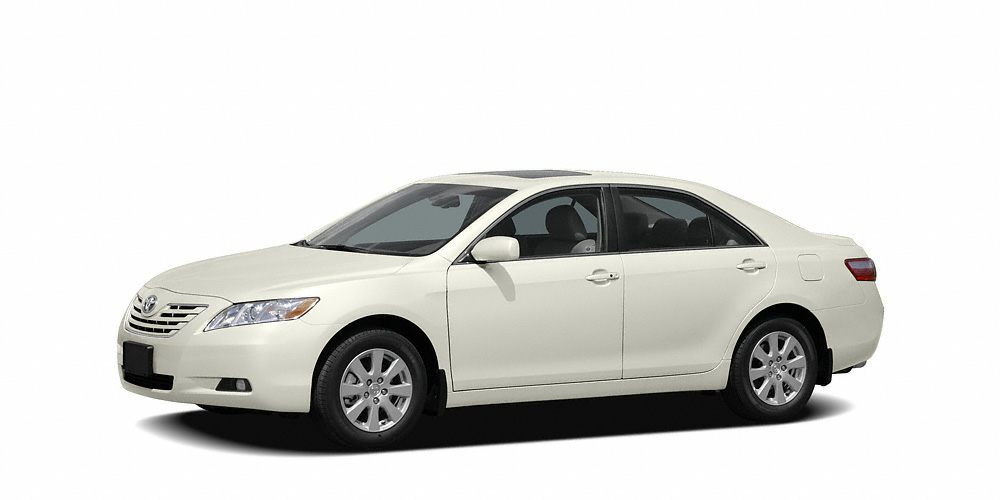 2007 Toyota Camry LE Land a bargain on this 2007 Toyota Camry LE before someone else takes it home