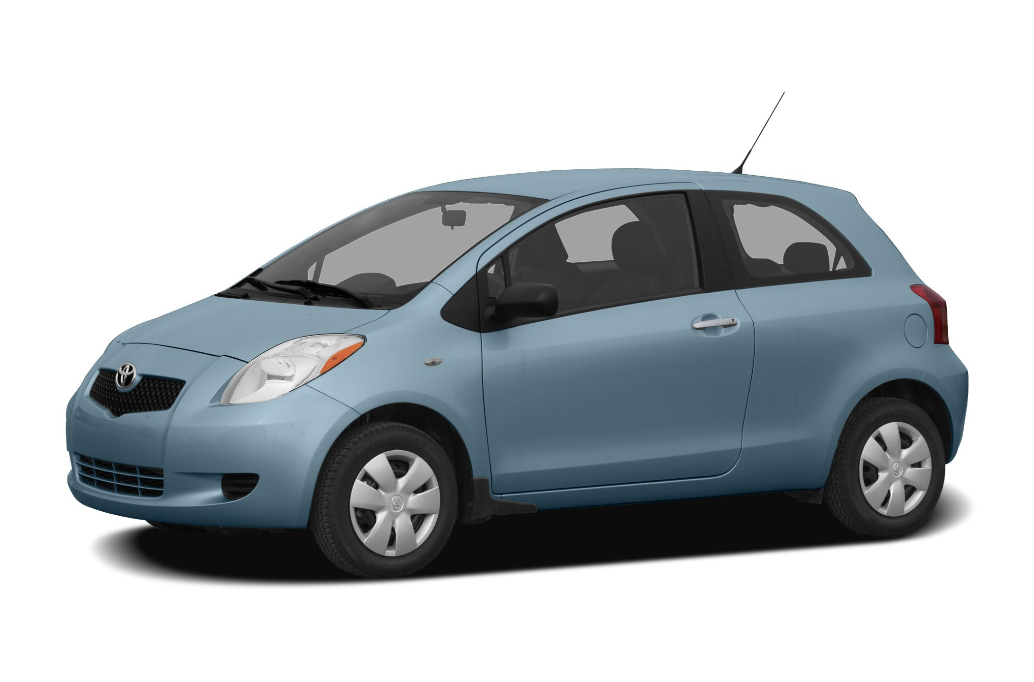 2007 Toyota Yaris Base Less than 100k Miles Includes a CARFAX buyback guarantee Great MPG 40