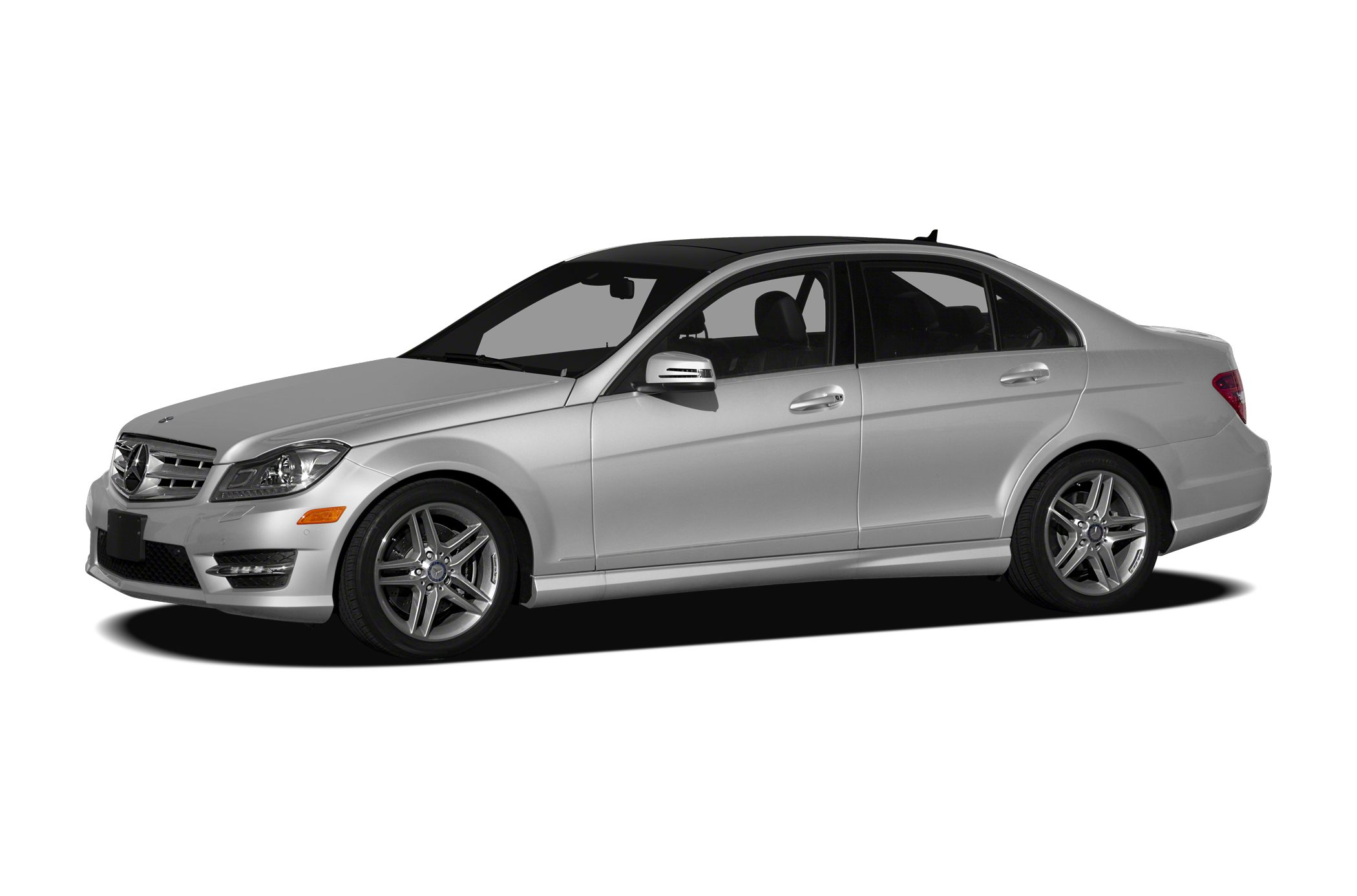 2012 MERCEDES C-Class       I knew that would get your attention Now that I have it let me