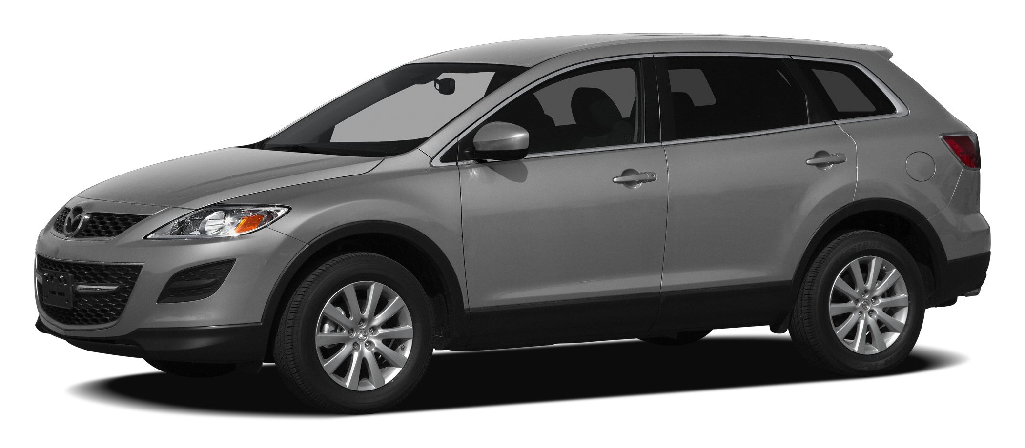 2011 Mazda CX-9 Touring Miles 50324Color Liquid Silver Metallic Stock 16743 VIN JM3TB3CV5B03