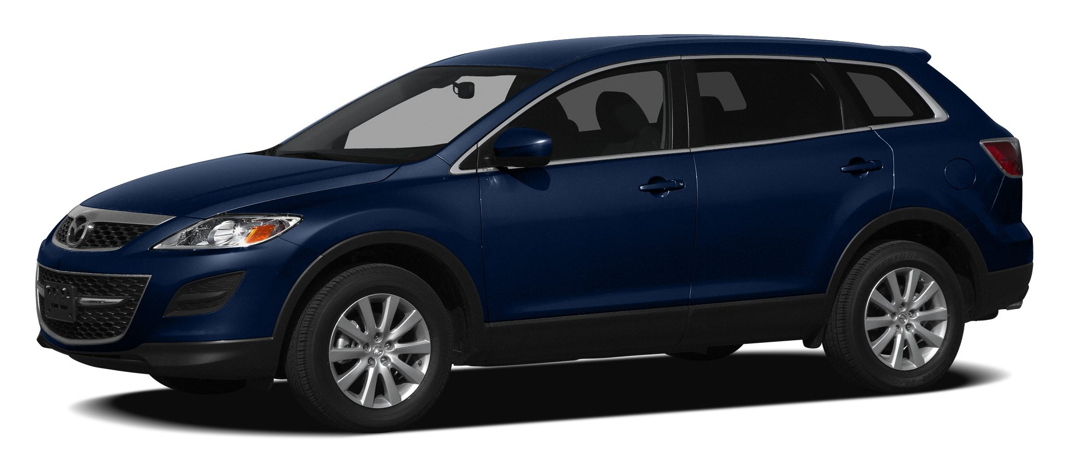 2011 Mazda CX-9 Touring  WHEN IT COMES TO EXCELLENCE IN USED CAR SALES YOU KNOW YOURE AT STAR