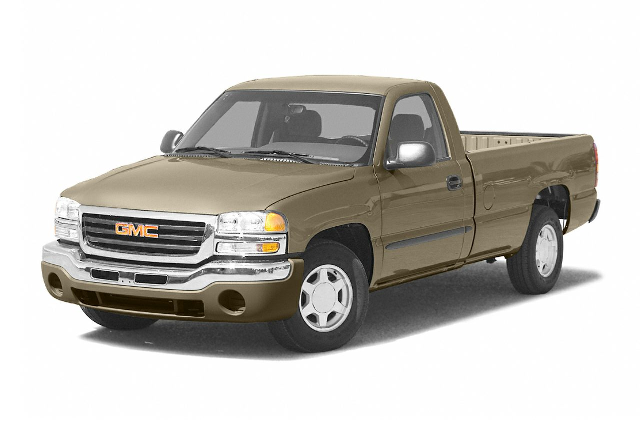 2004 GMC Sierra 1500 SLE CARFAX 1 owner and buyback guarantee SPECIAL ONLINE PRICING New Inve