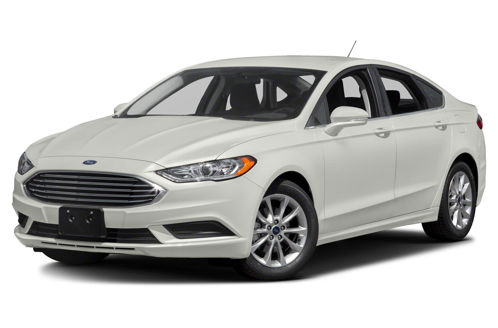 2018 Ford Fusion SE Miles 0Color White Platinum Stock F8460 VIN 3FA6P0H96JR187387