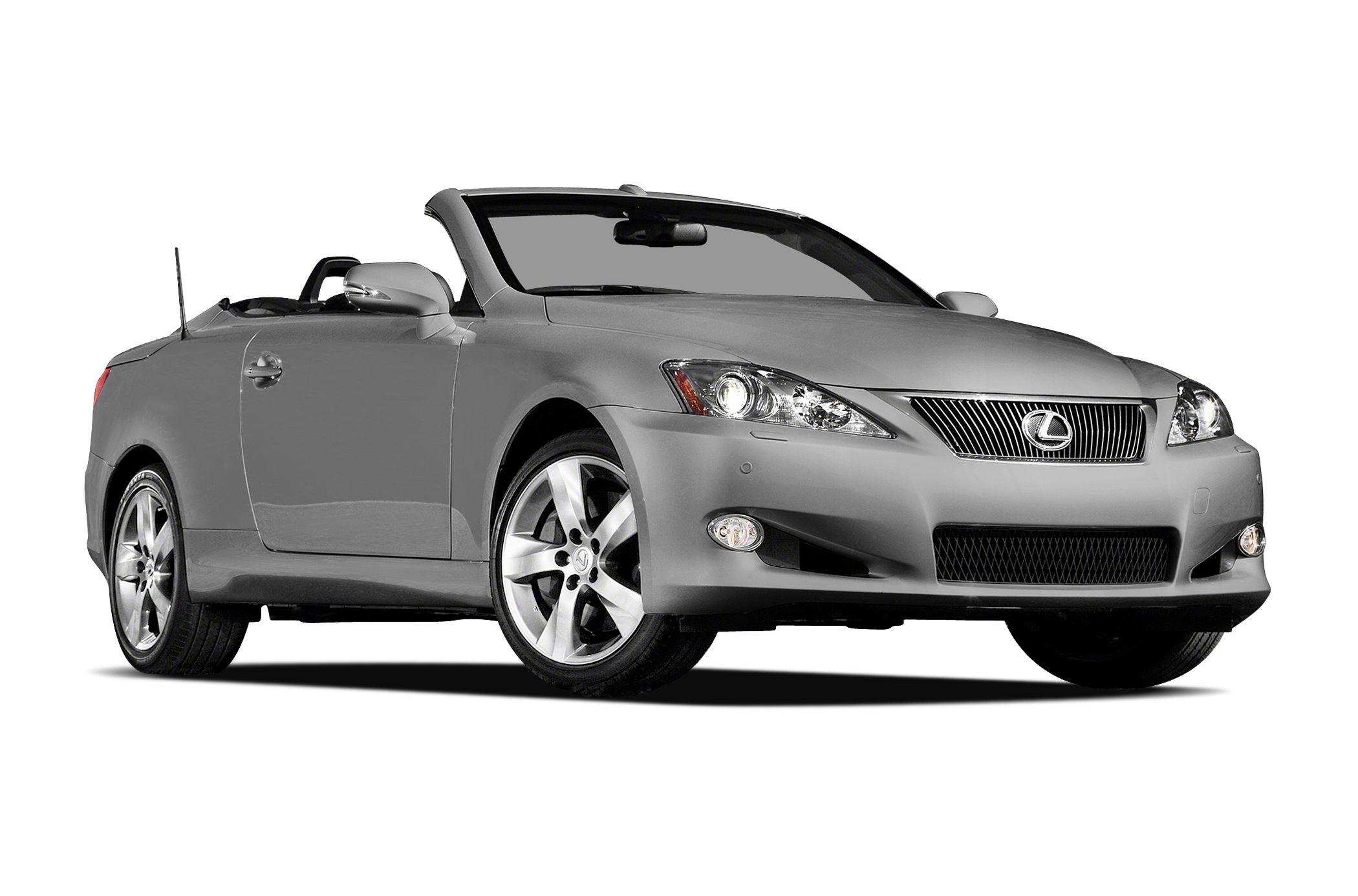 2012 Lexus IS 250C Base Miles 17112Stock CU58211A VIN JTHFF2C23C2523652