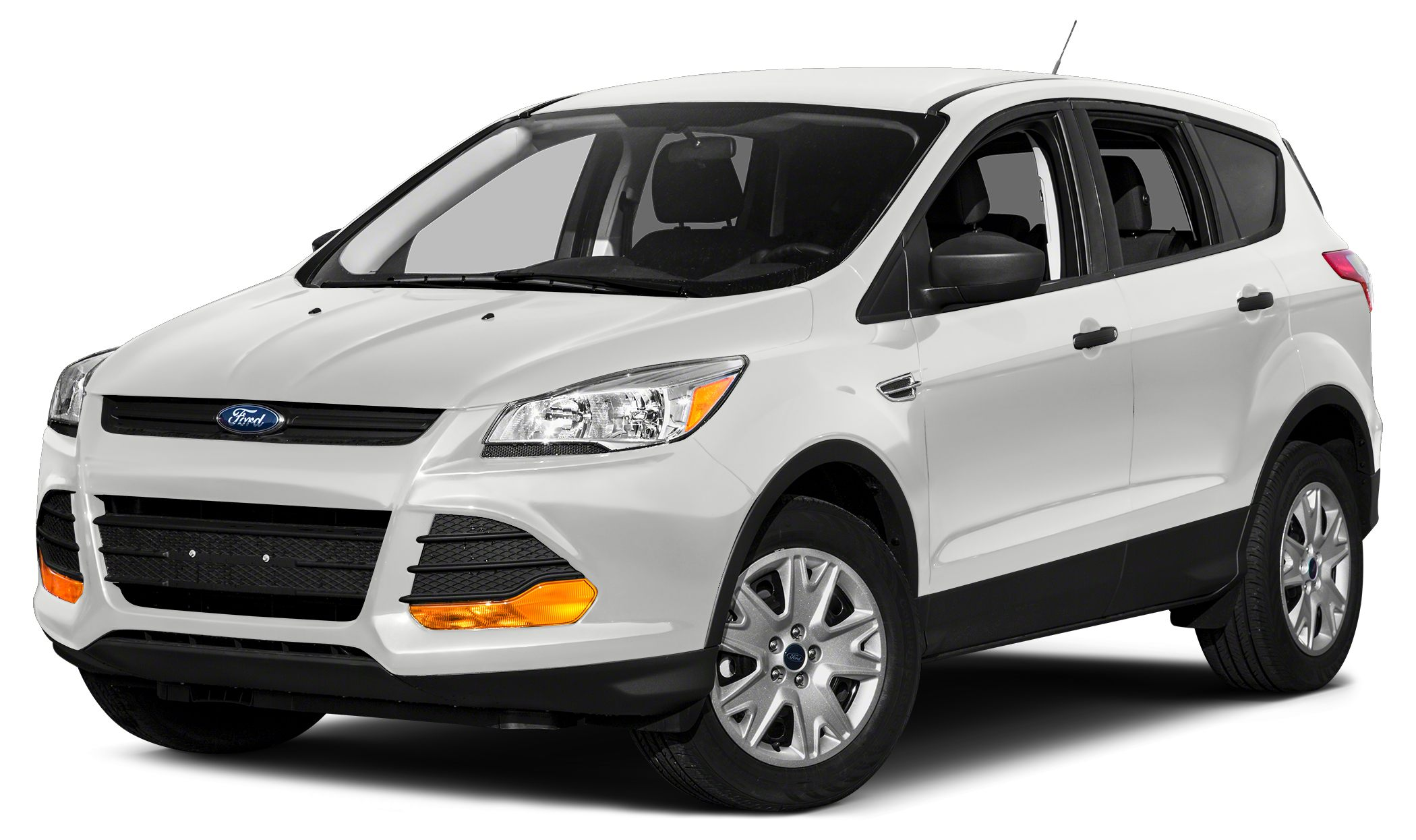 2015 Ford Escape Titanium CARFAX 1-Owner PRICED TO MOVE 900 below Kelley Blue Book FUEL EFFICI