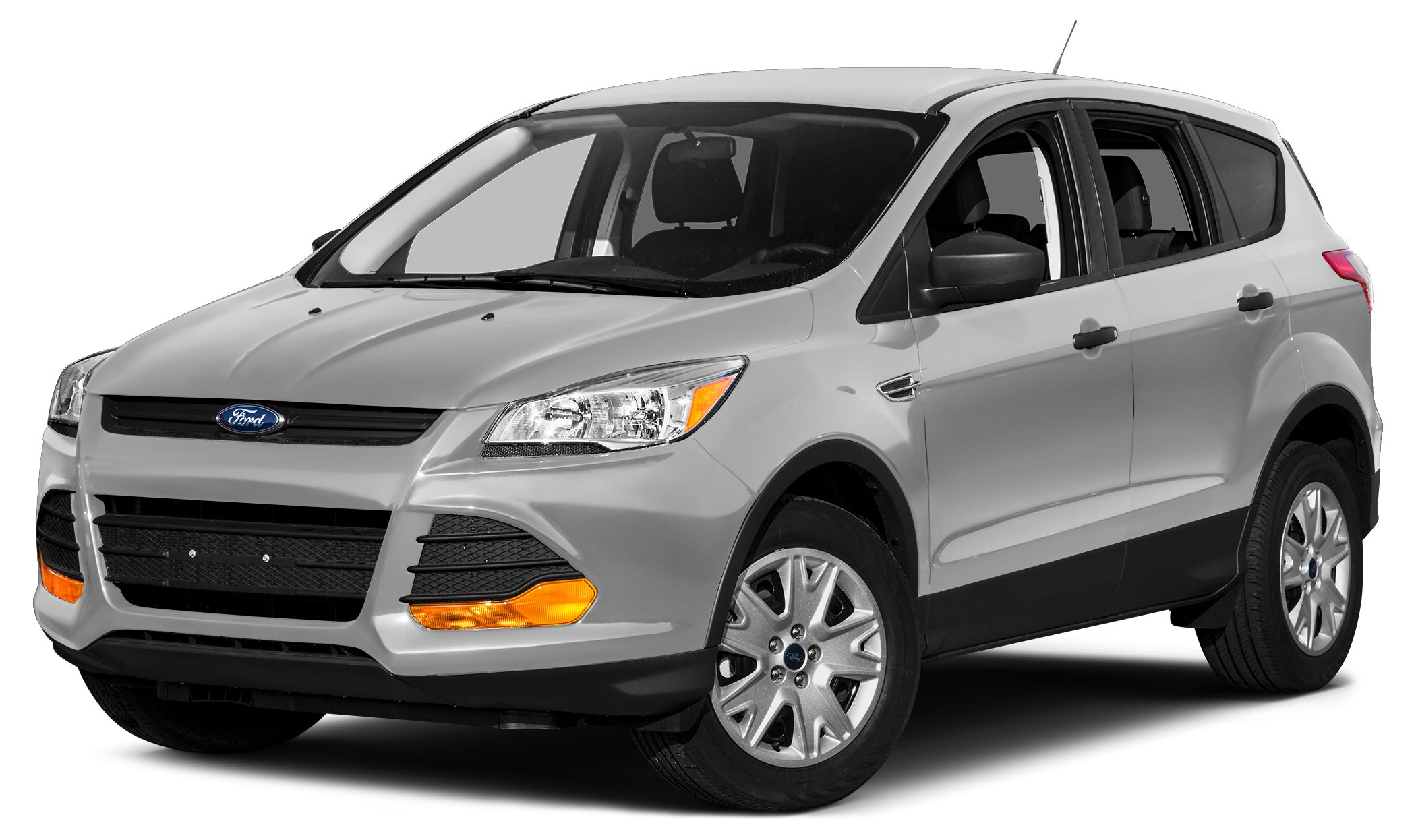 2016 Ford Escape Titanium Our Final Cost reflects all applicable manufacturer rebates andor incen