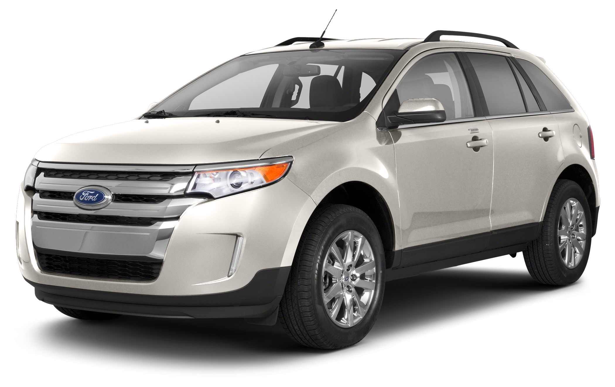 2013 Ford Edge Limited CARFAX 1-Owner GREAT MILES 13942 FUEL EFFICIENT 27 MPG Hwy19 MPG City