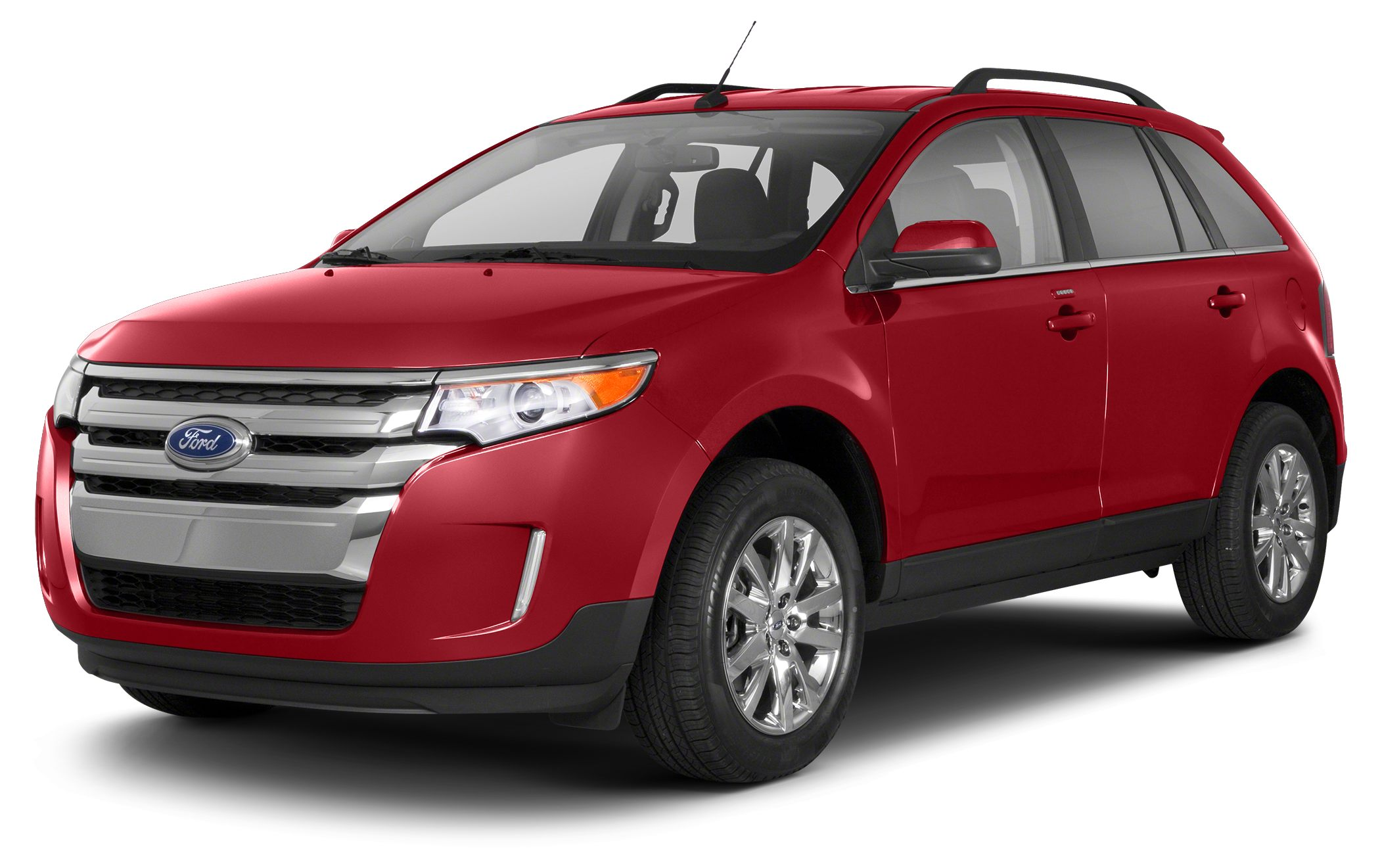 2013 Ford Edge Limited Miles 31922Color Ruby Red Metallic Tinted Clearcoat Stock FH0227A VIN