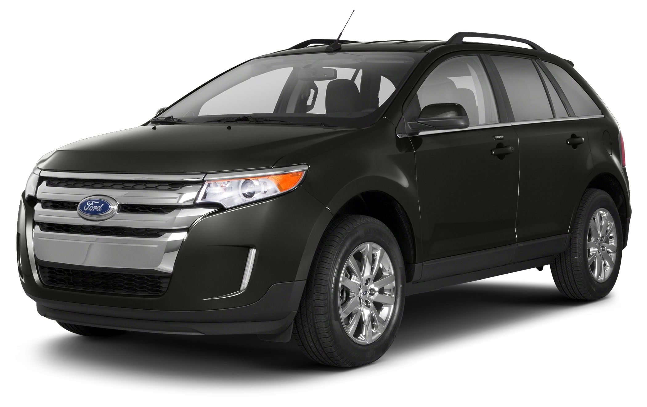 2013 Ford Edge SEL EPA 27 MPG Hwy19 MPG City Extra Clean SEL trim CD Player Onboard Communica