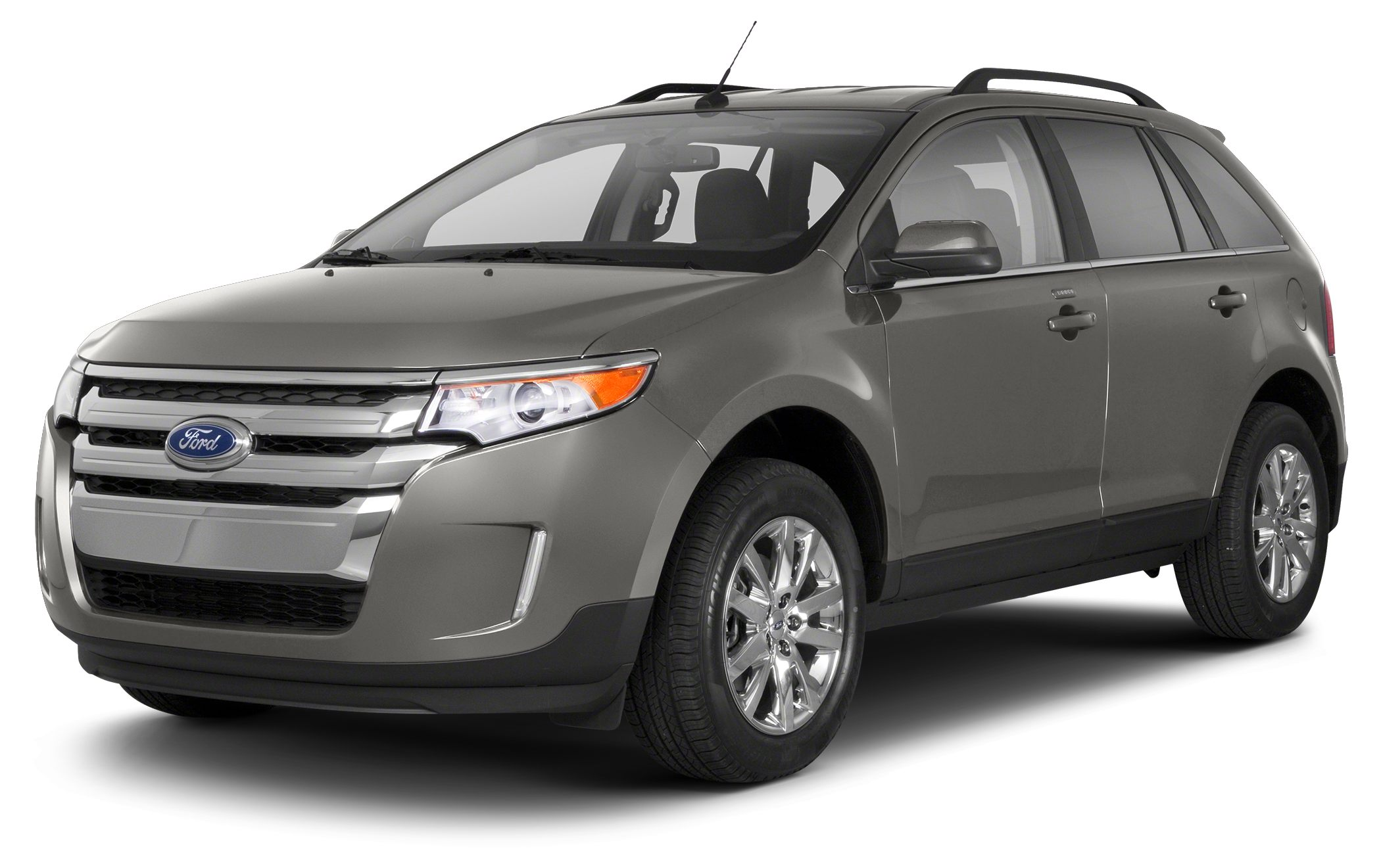 2013 Ford Edge SEL BLUETOOTH MP3 Sirius XM SATELLITE RADIO SUNROOF MOONROOF SERVICE RECORDS AVA