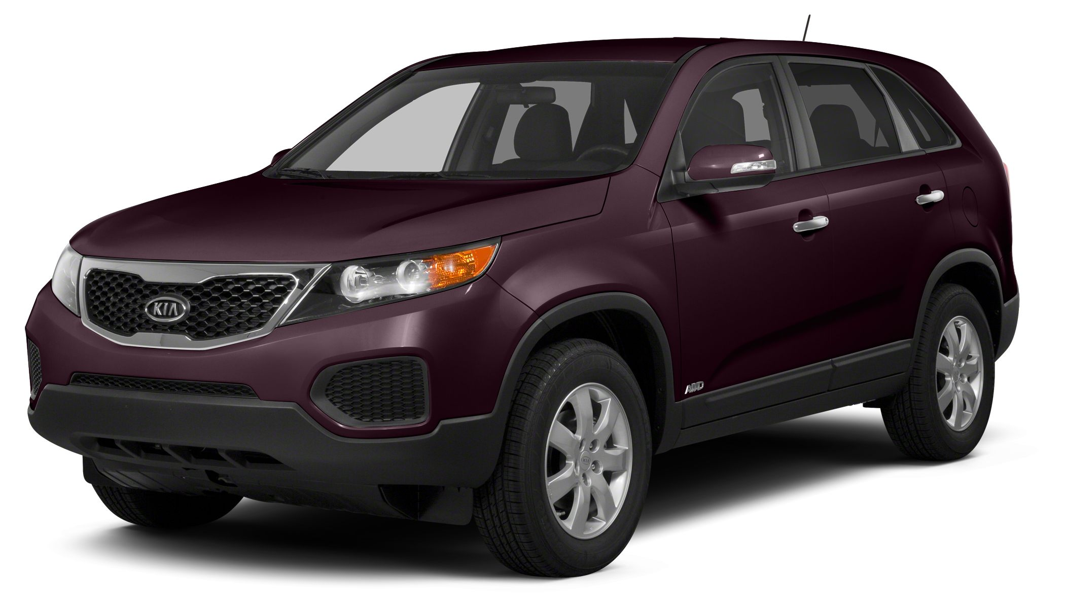 2013 Kia Sorento EX Recent Arrival Priced below KBB Fair Purchase Price REAR VIEW CAMERA BLU