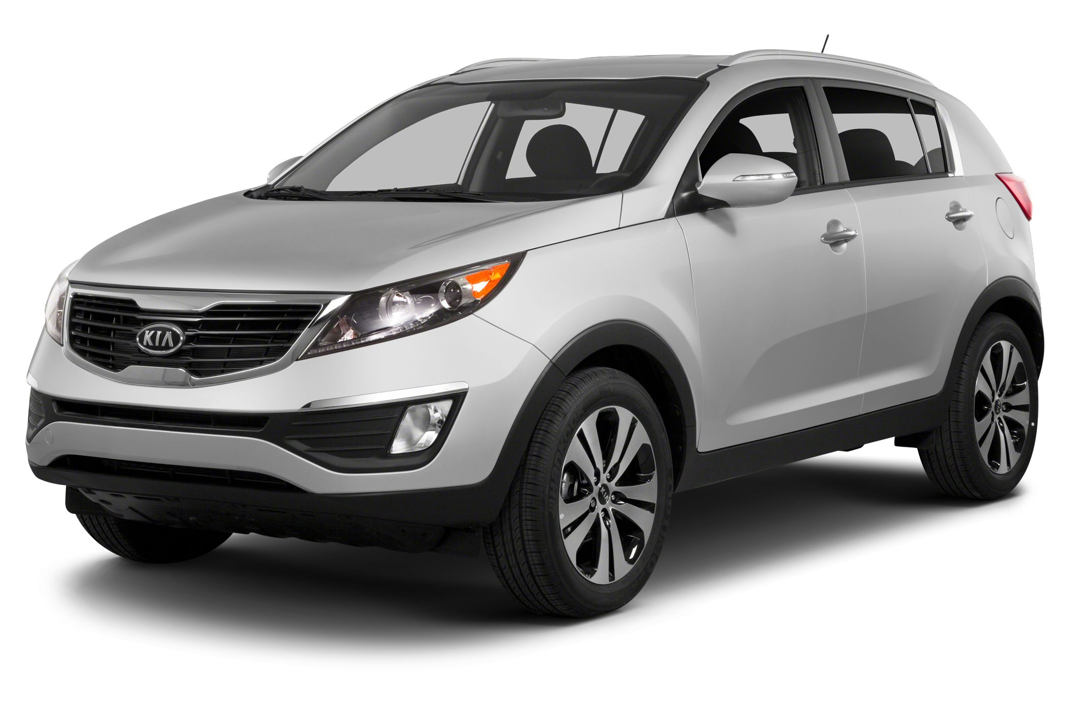 2013 Kia Sportage EX Certified Vehicle New Arrival LOW MILES This 2013 Kia Sportage EX will