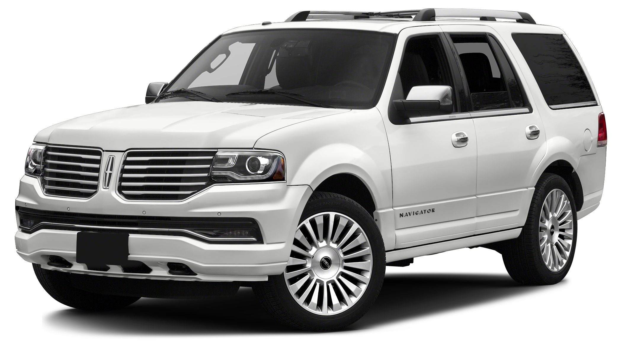 2015 Lincoln Navigator Base LUXURY FOR LESS ALWAYS AT MATTHEWS CURRIE FORD THIS 2015 NAVIGATOR IS