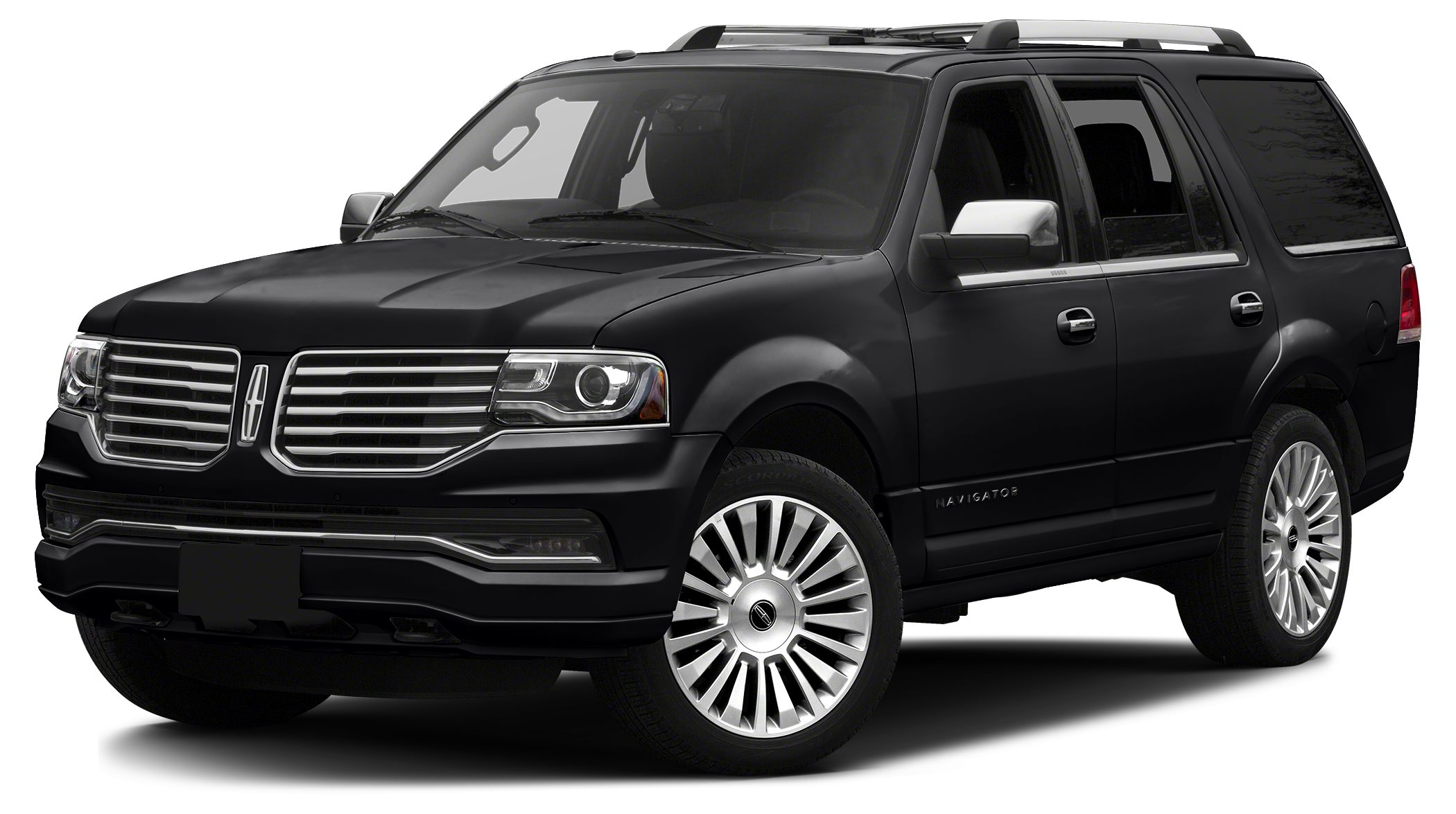 2017 Lincoln Navigator Select Miles 9Color Black Velvet Stock LR18 VIN 5LMJJ2HT1HEL00925