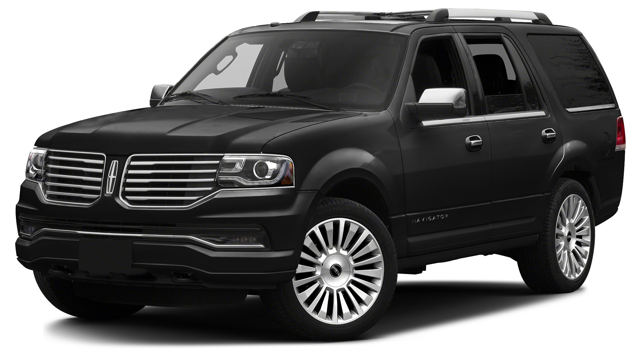 2015 Lincoln Navigator Base NAVIGATION MOONROOF AND ALL THE LUXURY THAT LINCOLN OFFERS MULLIN