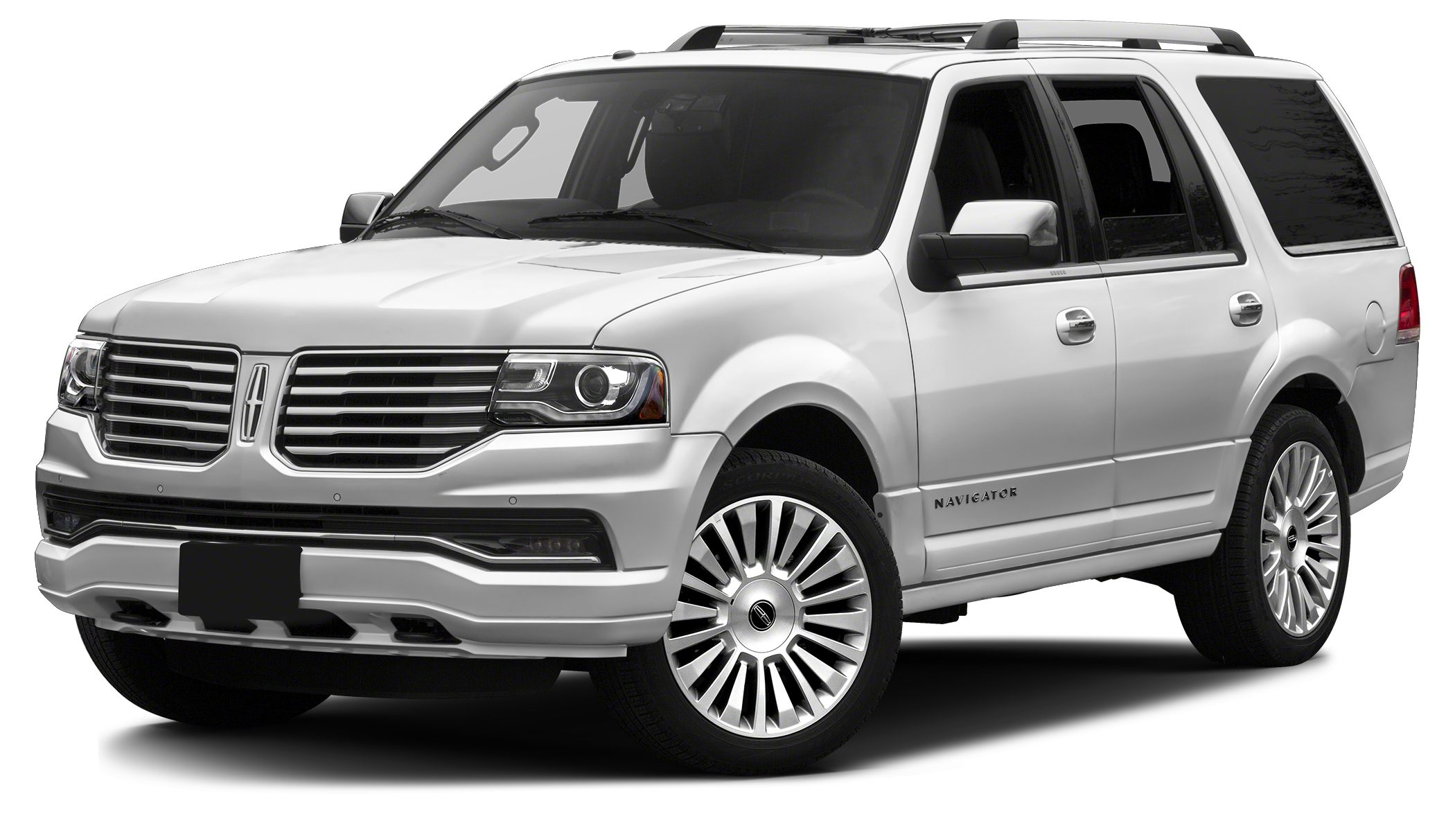 2015 Lincoln Navigator Base Here at Lake Keowee Ford our customers come first and our prices will