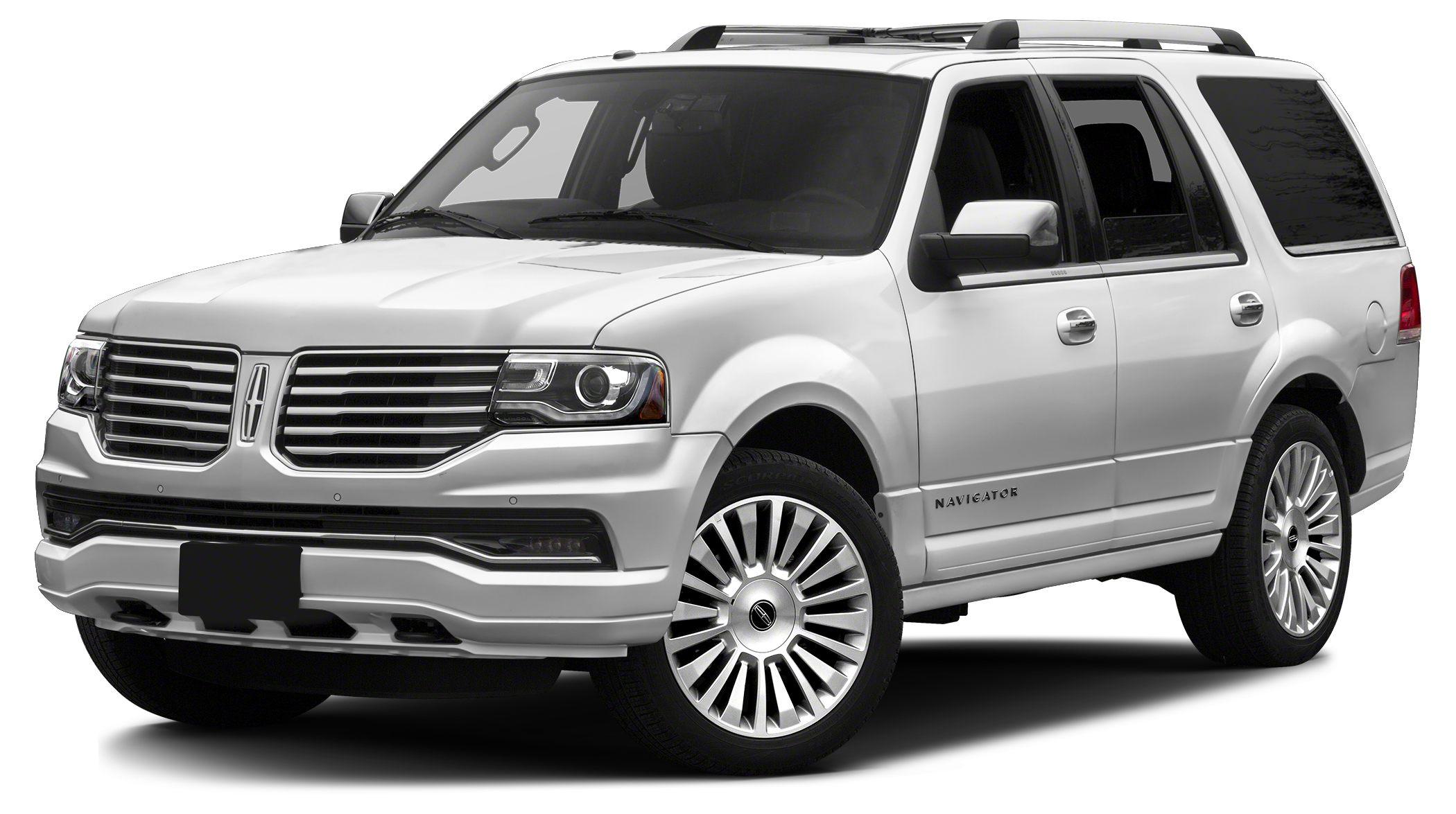 2016 Lincoln Navigator Select Miles 131Color Silver Stock 16N16 VIN 5LMJJ2HT7GEL09692
