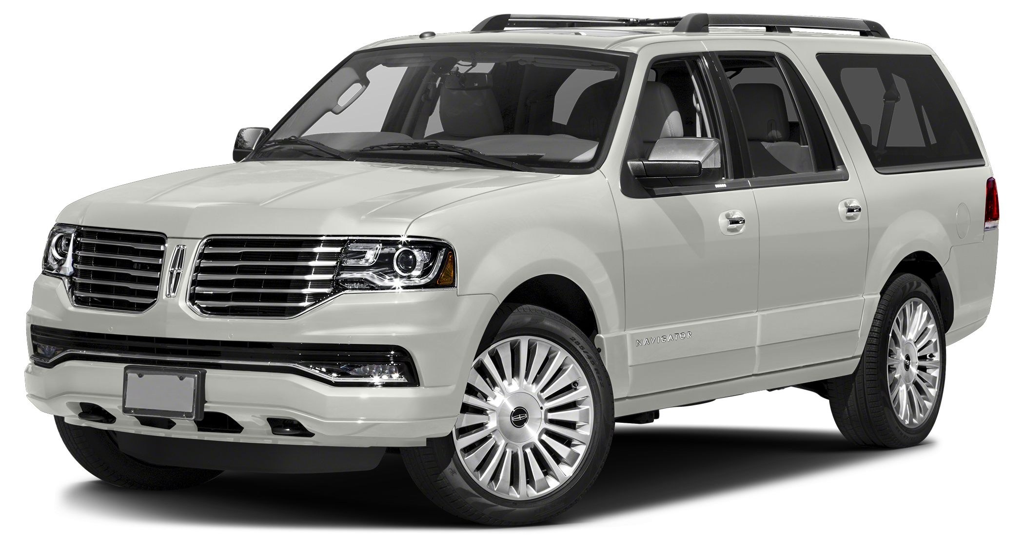 2015 Lincoln Navigator L From the driver seat of the 2015 Lincoln Navigator you will find yoursel