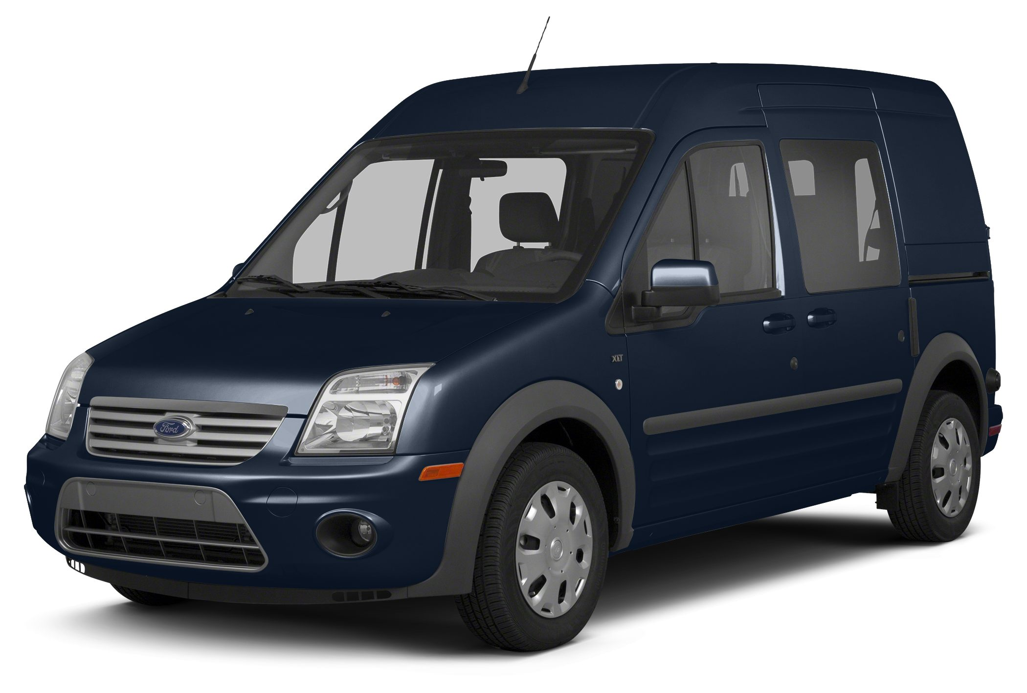 2013 Ford Transit Connect XLT Premium ONE OWNER XLT PREMIUM WAGON FORD CERTIFIED Pre-Owned mean