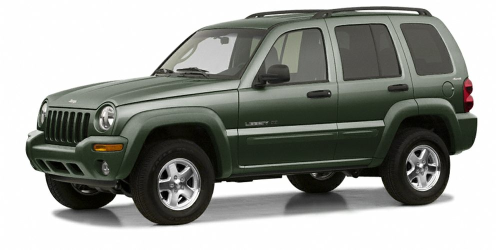 2002 Jeep Liberty Limited Call us today This is the Best Deal on the Internet Miles 127659Col