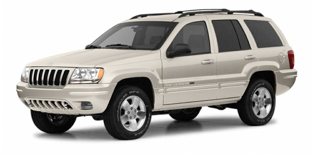 2002 Jeep Grand Cherokee Laredo Land a steal on this 2002 Jeep Grand Cherokee Laredo before its t