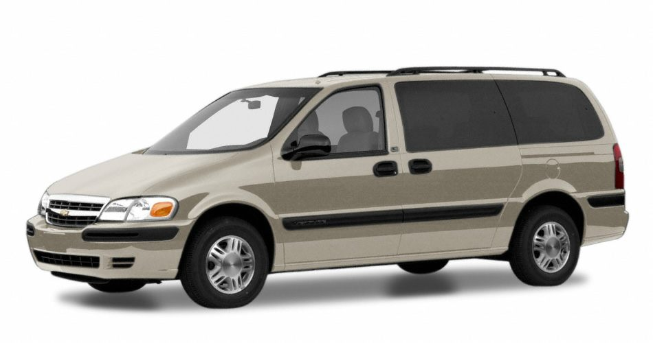 2001 Chevrolet Venture  MECHANICS SPECIAL MUST BE PRESENT FOR DELIVERY VEHICLE HAS NOT BEEN THRO