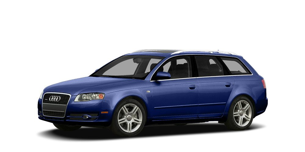 2007 Audi A4 20T Avant quattro This 2007 Audi A4 20T is offered to you for sale by Motors Northw