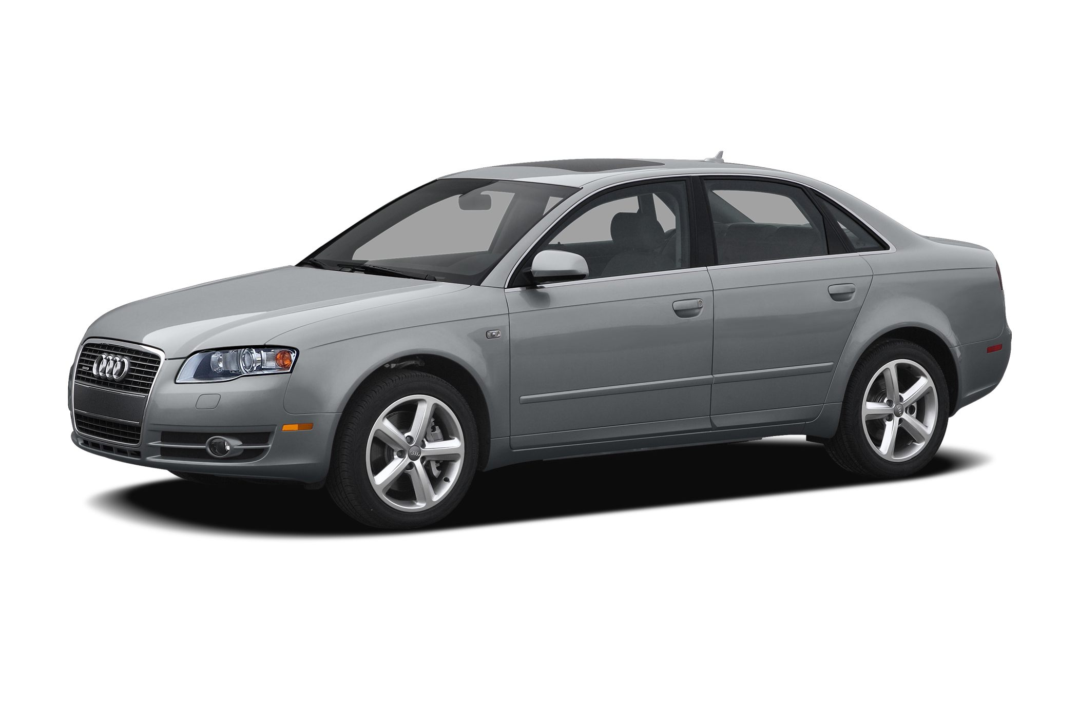 2007 Audi A4 20T quattro  WHEN IT COMES TO EXCELLENCE IN USED CAR SALESYOU KNOWYOURE AT STA