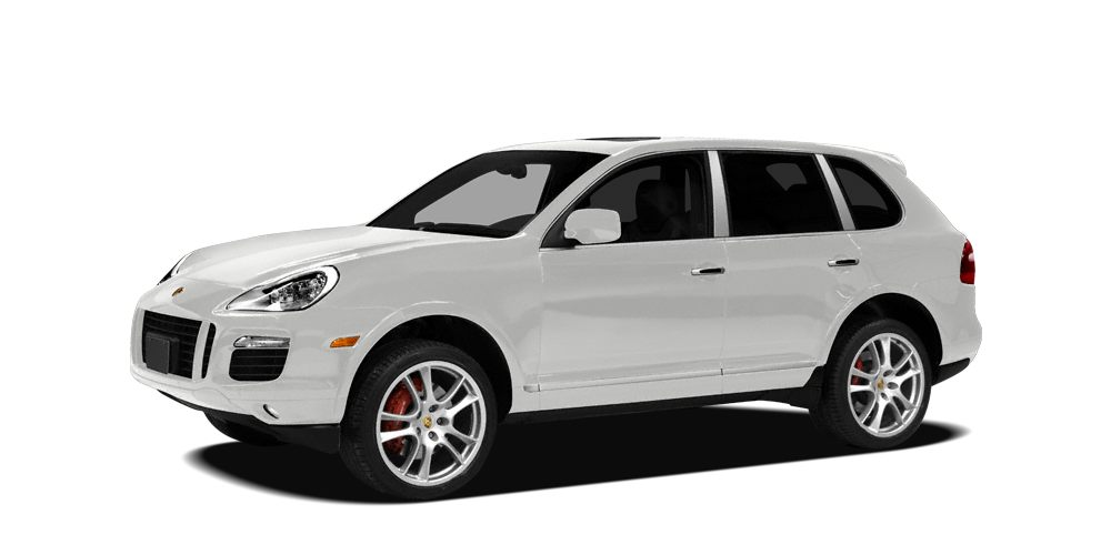 2009 Porsche Cayenne S 48L V8 32V AWD and Leather Why pay more for less Right SUV Right pri