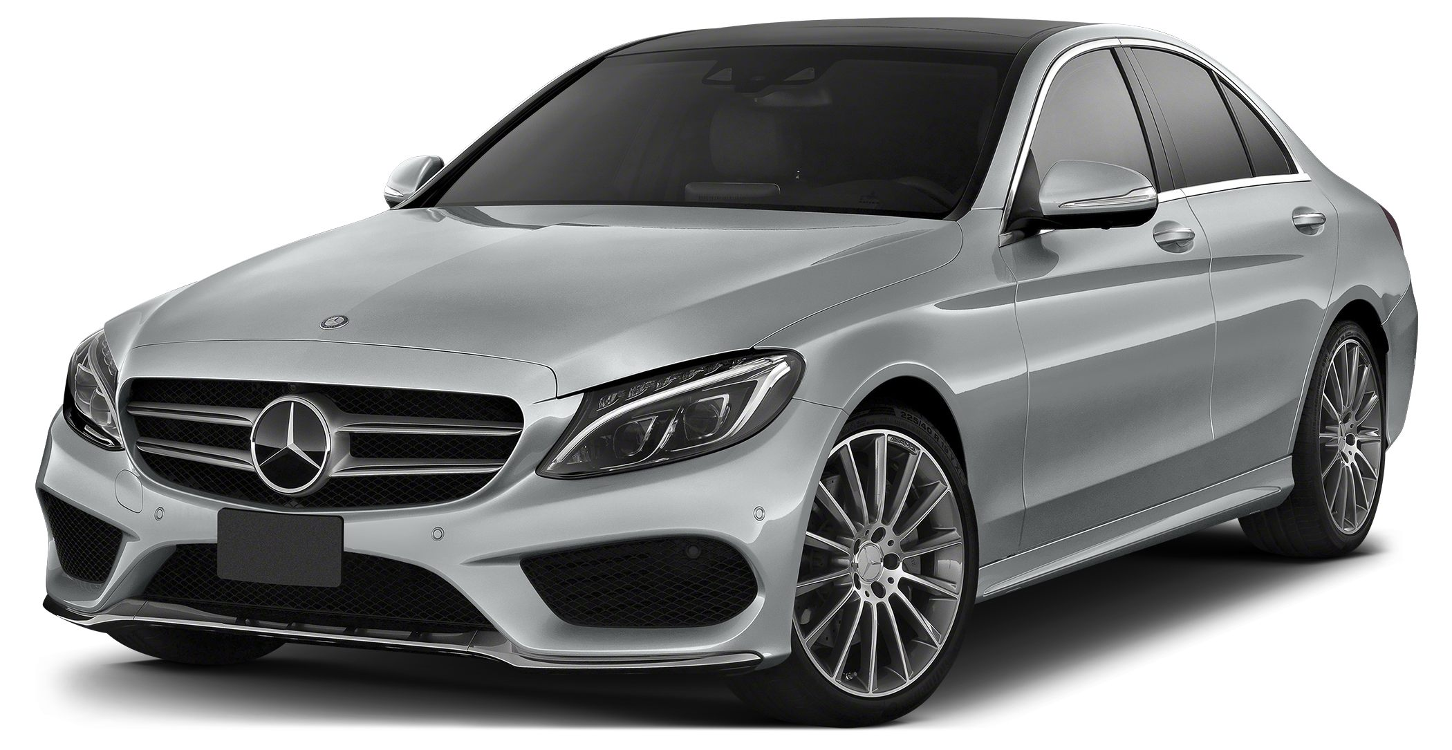 2015 MERCEDES C-Class C300 This 2015 C300 is a Carlton Motorcars demo now up for sale Only 3700