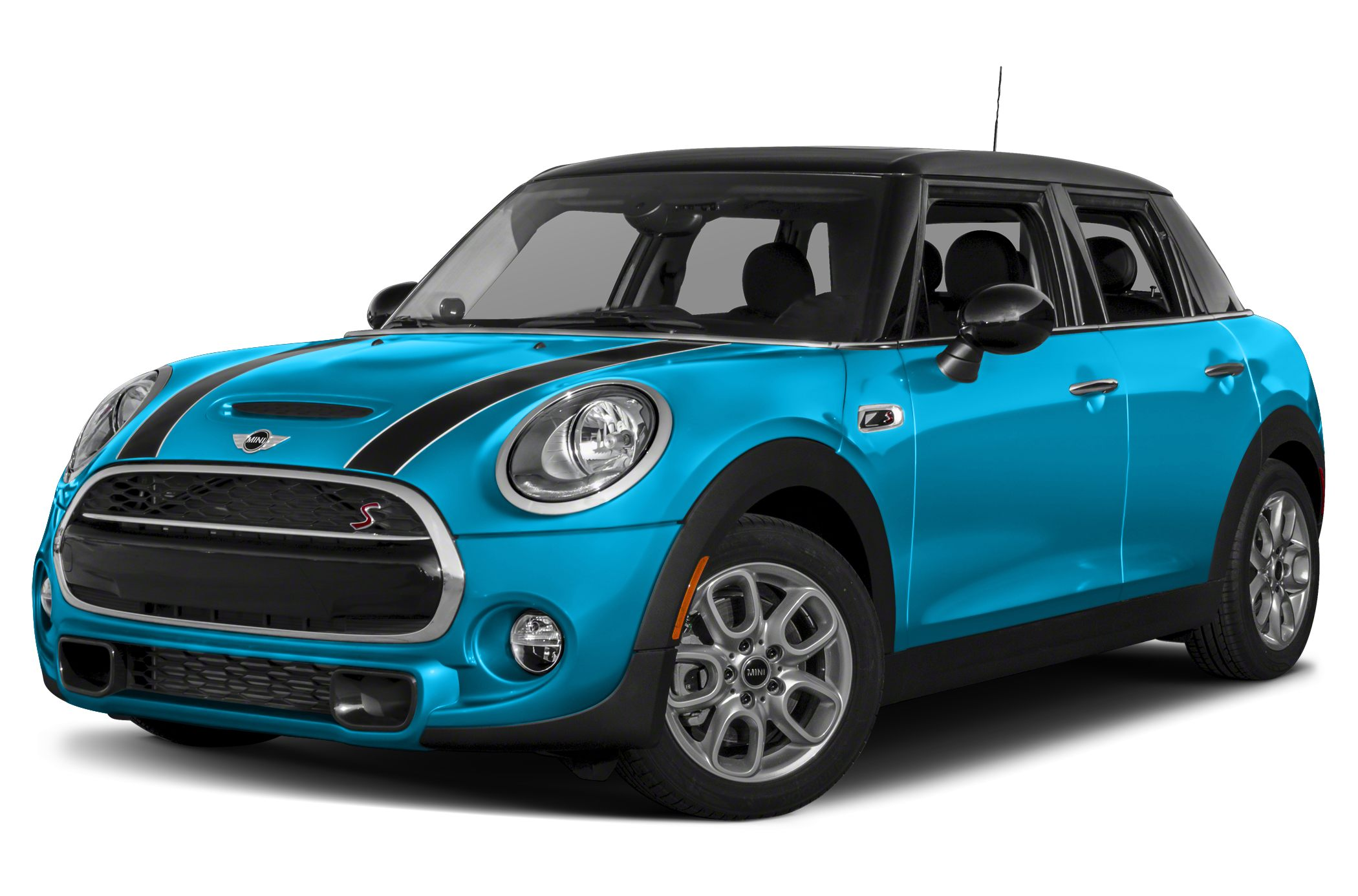 2015 MINI Cooper Hardtop CLEAN CARFAX ONE OWNER AUTOMATIC BACK-UP-CAMERA BLUETOOT