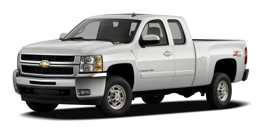 2008 Chevrolet Silverado 3500  Miles 69132Color White Stock 16566 VIN 1GCHK39K58E184479