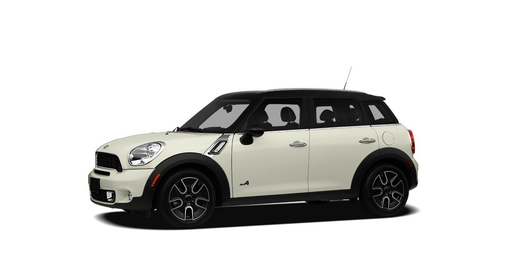 2012 MINI Cooper S Countryman ONE OWNER and Clean Carfax 6 speed manual Turbocharged Lookin