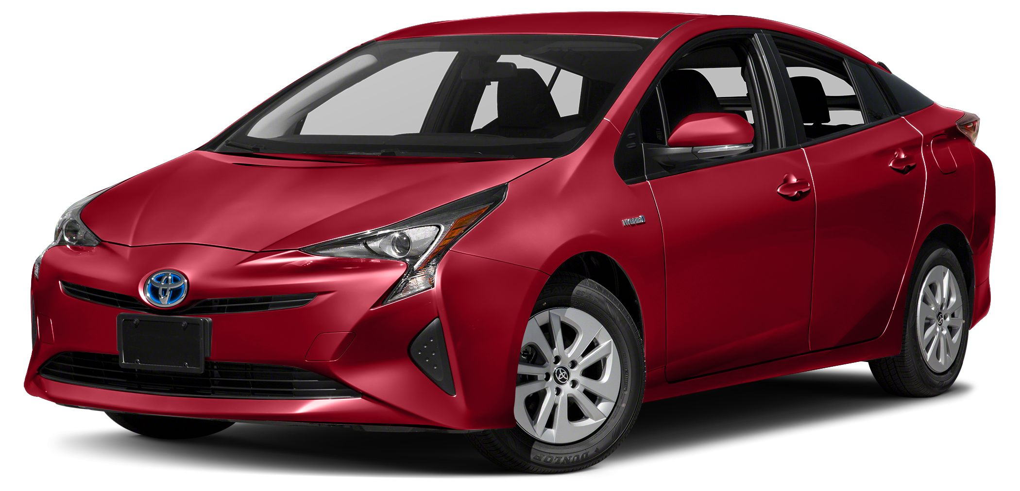 2018 Toyota Prius Four This 2018 Toyota Prius 5dr Four features a 18L 4 Cylinder Hybrid engine I