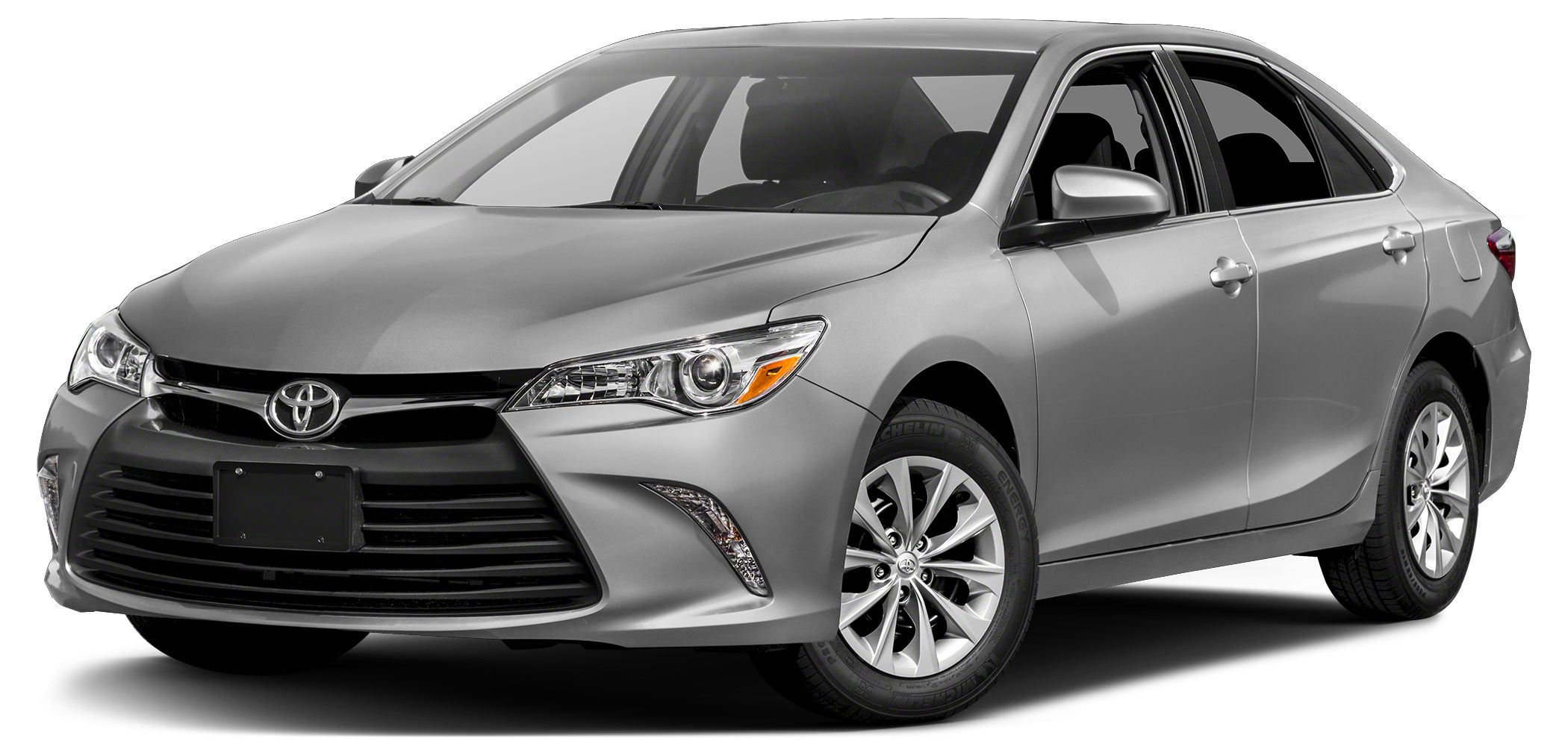 2016 Toyota Camry LE IPodMP3 Input Bluetooth CD Player Back-Up Camera FUEL EFFICIENT 35 MPG H