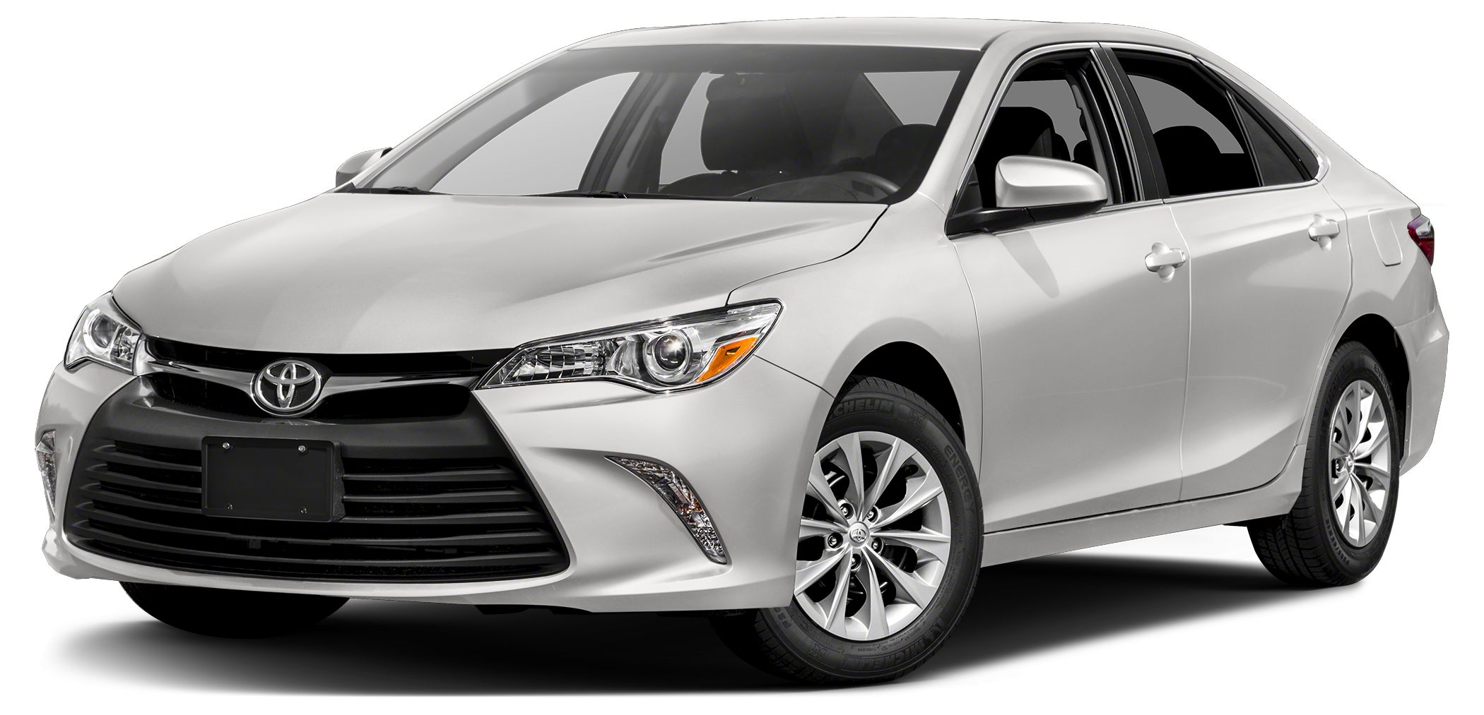 2017 Toyota Camry LE Back-Up Camera Bluetooth iPodMP3 Input CD Player EPA 33 MPG Hwy24 MPG C