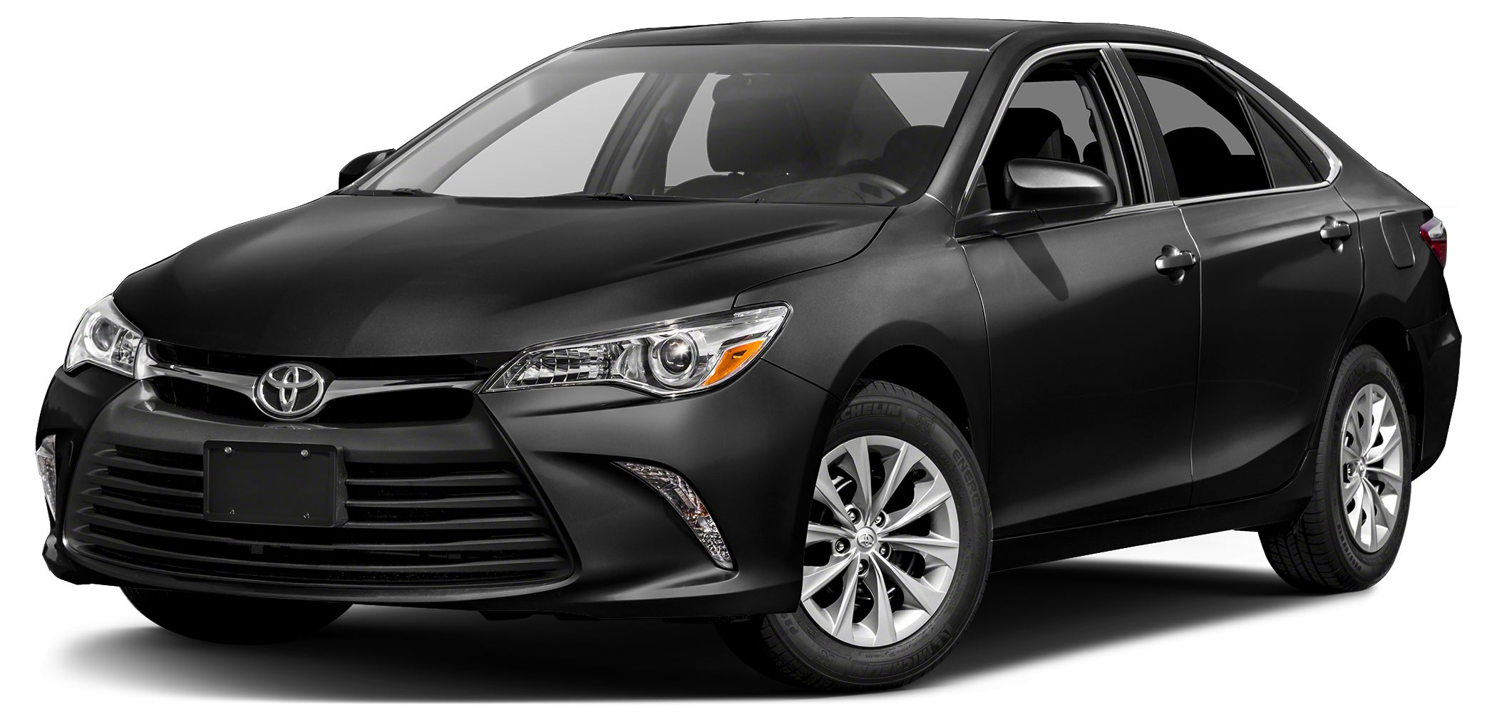 2016 Toyota Camry LE This vehicle really shows it was cared for by the previous owner You should