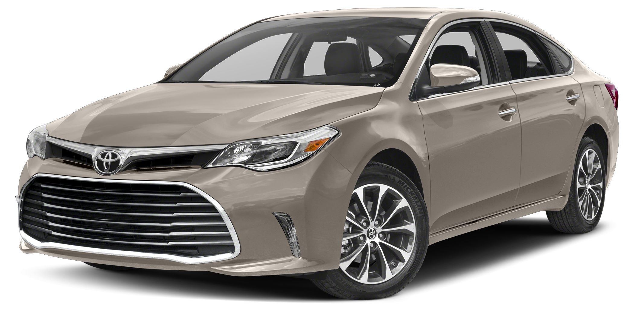 2018 Toyota Avalon XLE Plus Miles 0Color Cream Stock 6276227 VIN 4T1BK1EB1JU276227